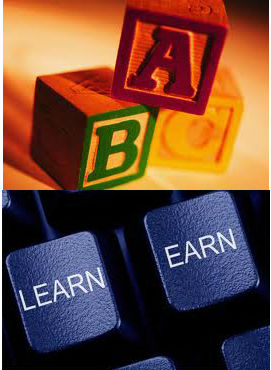 ABC LEARN EARN